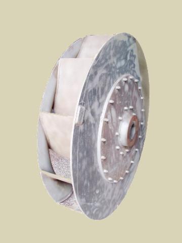 Industrieteil Strahlen, Sandstrahlen Werkstück, Feinstrahlen Oberflächentechnik